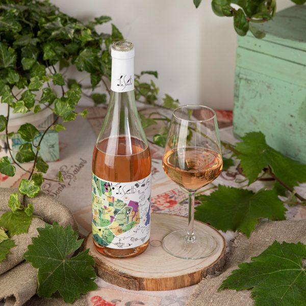 Chiaretto Valtènesi | Sincette | Amanti di vino