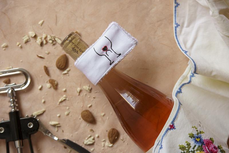 salvagoccia-vino-personalizzabile